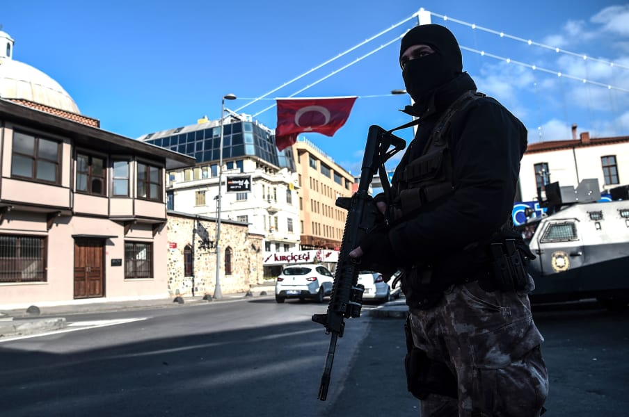 03 turkey nightclub attack aftermath 0102