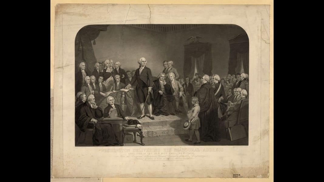 01 U.S. presidential inaugurations