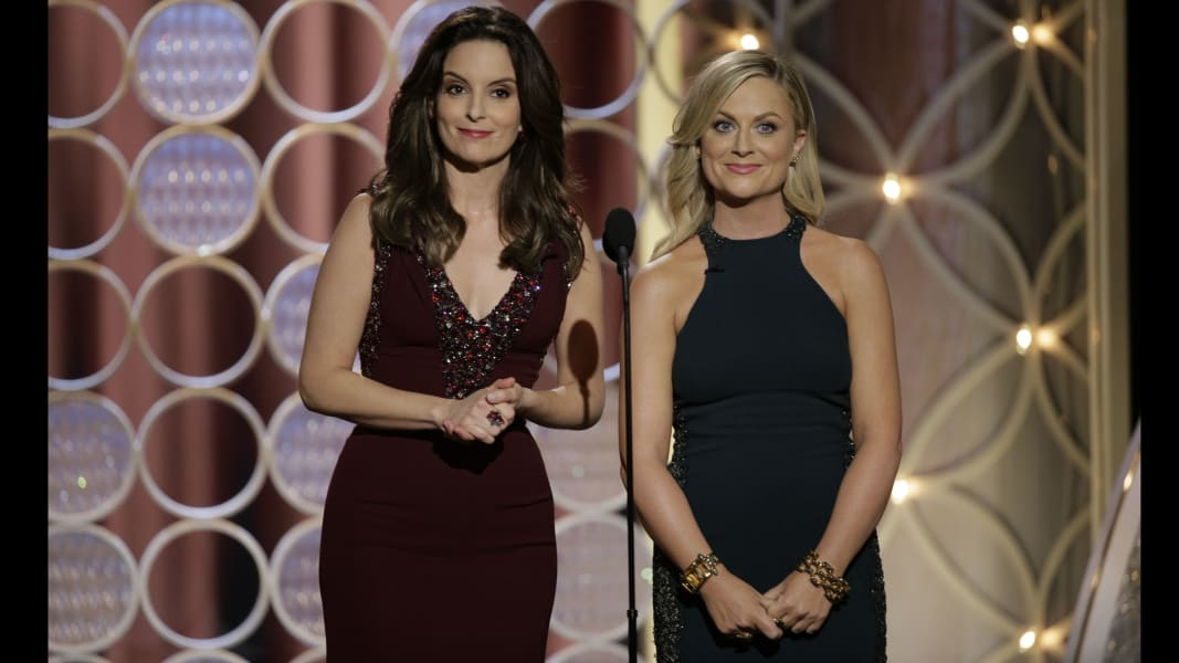 02 Golden Globes top moments of all time