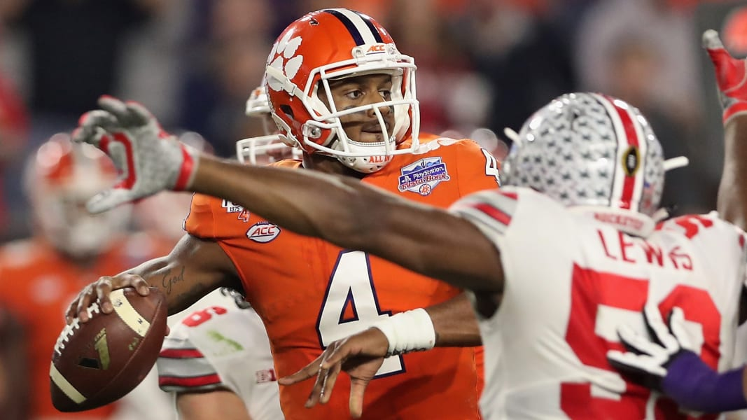 02 2017 College Football Championship Preview