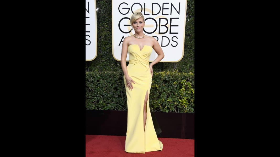 golden globes 2017 - Reese Witherspoon