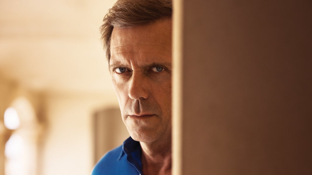 The Night Manager - Hugh Laurie