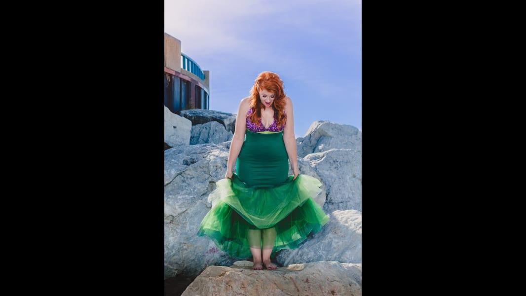 21 fairytale endings success mermaid