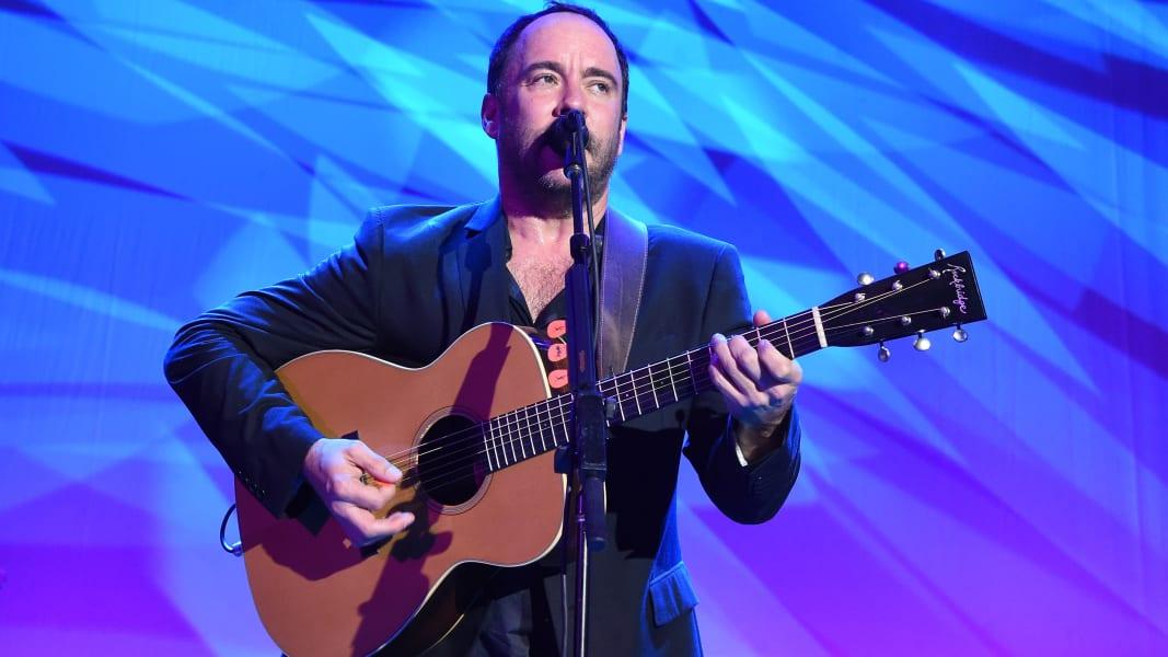 02 Dave Matthews celebs turning 50 2017 RESTRICTED
