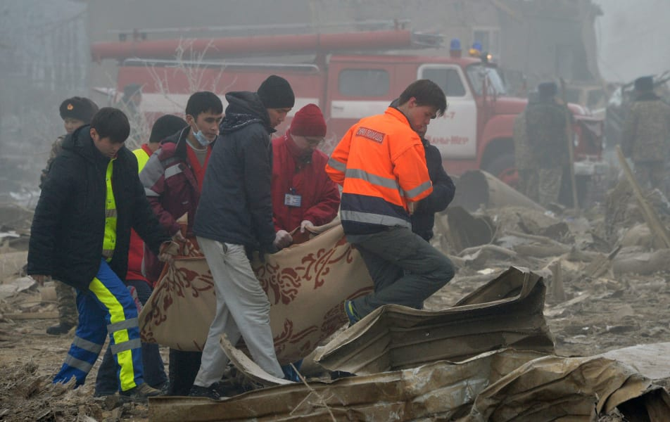 14 Kyrgystan plane crash 0116