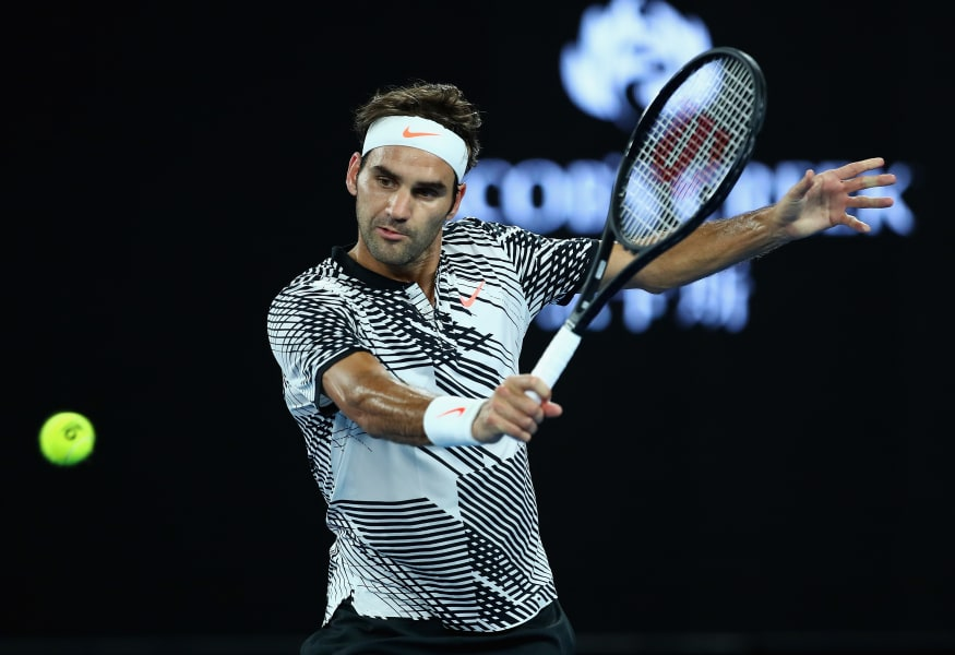 Fed backhand