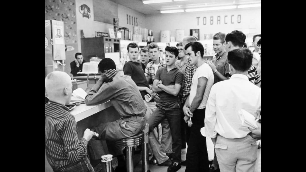 03 civil rights sit ins RESTRICTED