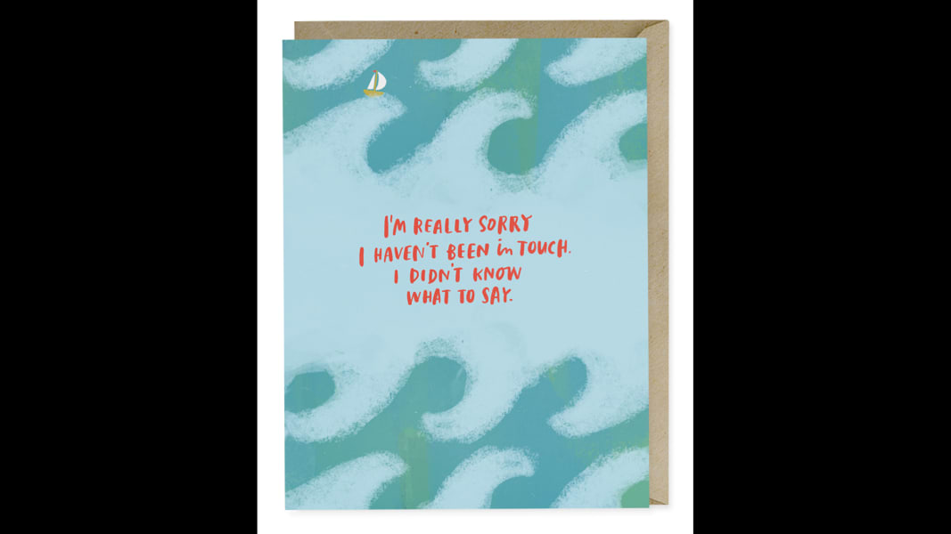 06 Empathy Cards Emily McDowell_EM GC270 Didnt Know What to Say Empathy 2