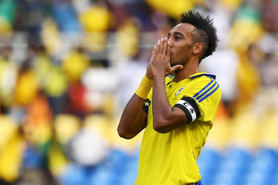 AFCON Aubameyang missed opportunity Gabon
