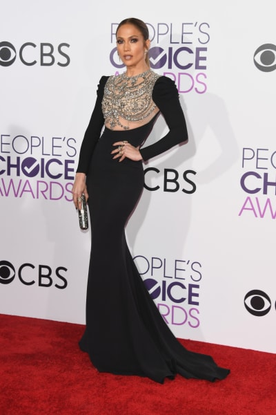 01 peoples choice red carpet 2017