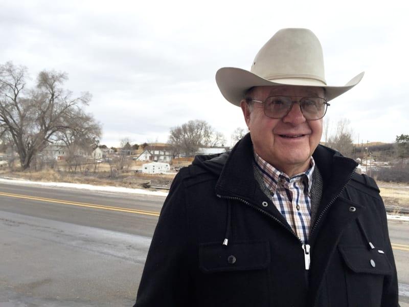 14 Nebraska Tom White