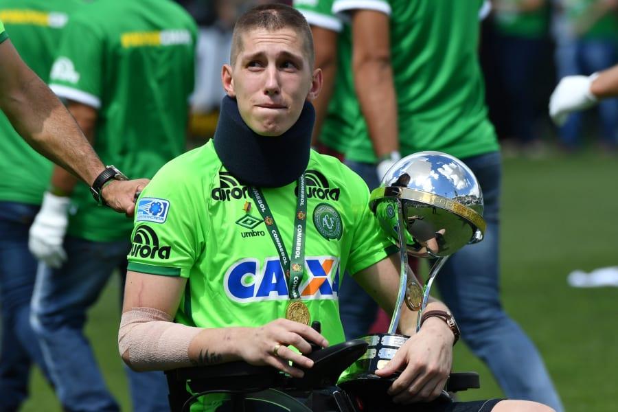 Chapecoense Palmeiras gal 4