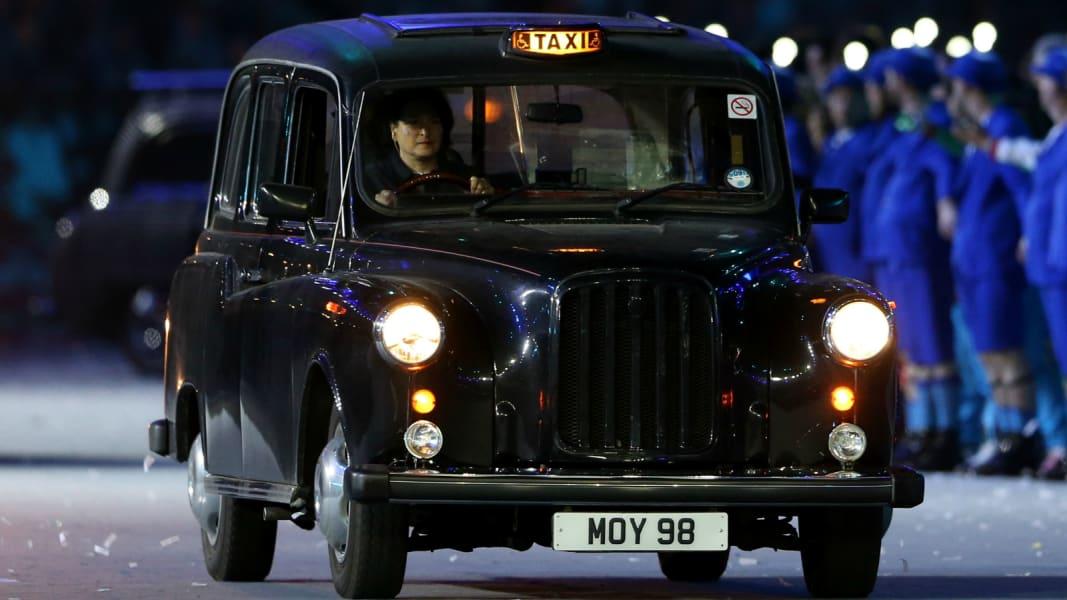 london black cab1