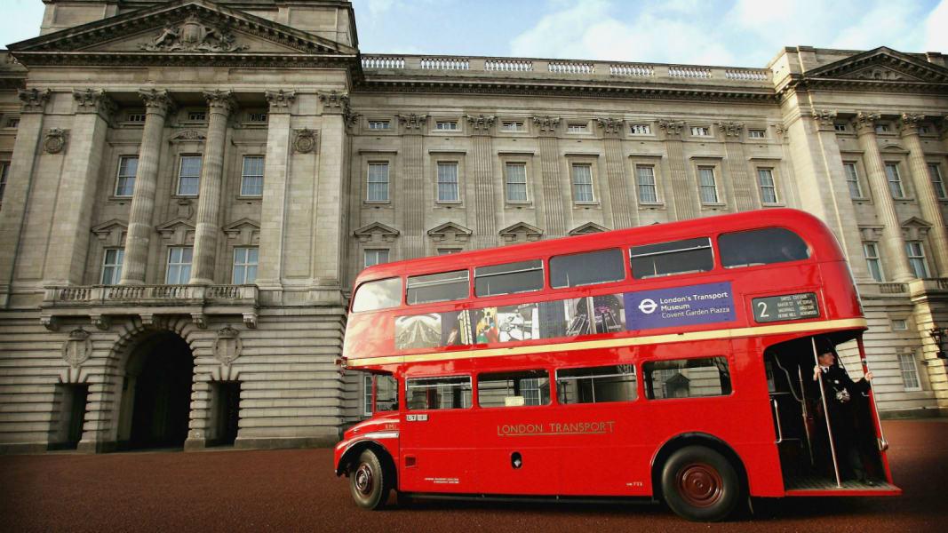 routemaster bus 2