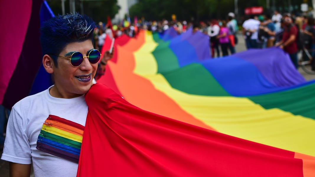 02 Pride Parade Latam