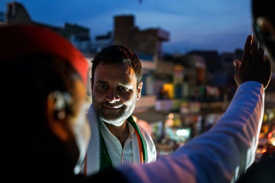 Uttar Pradesh election 8