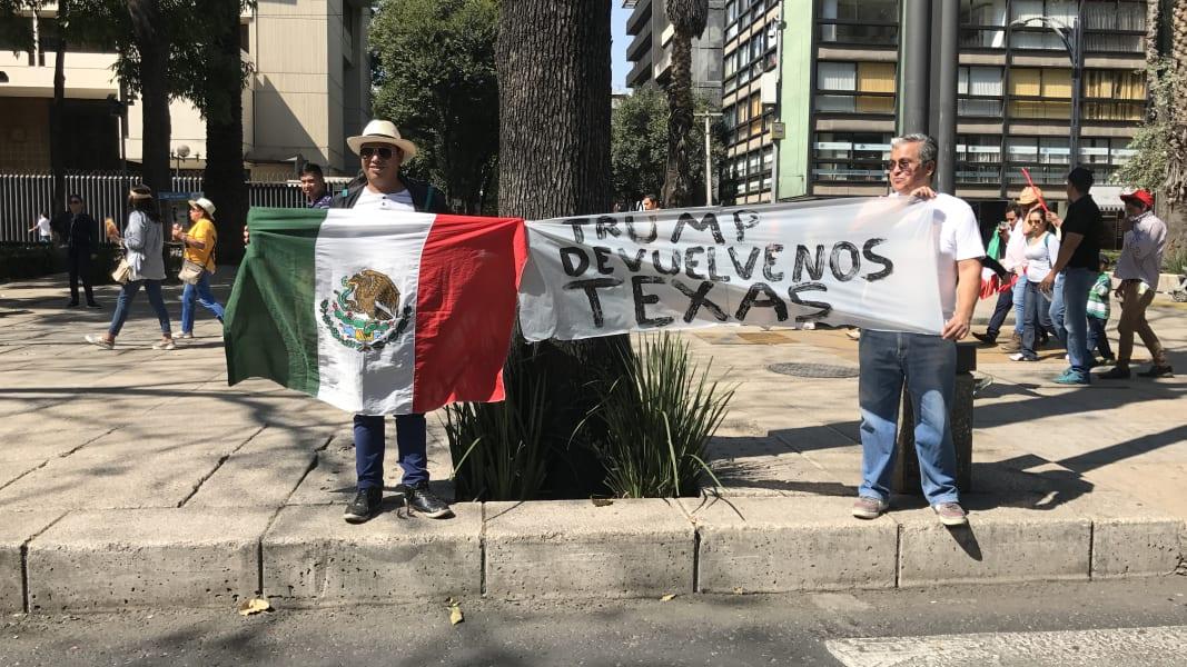 01 mexico city protest