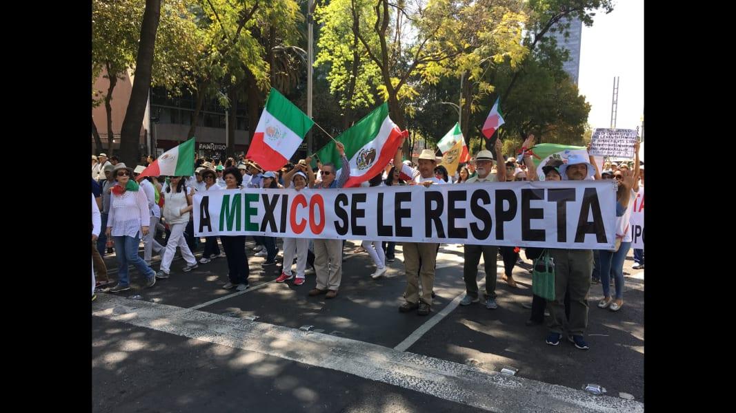 04 mexico city protest