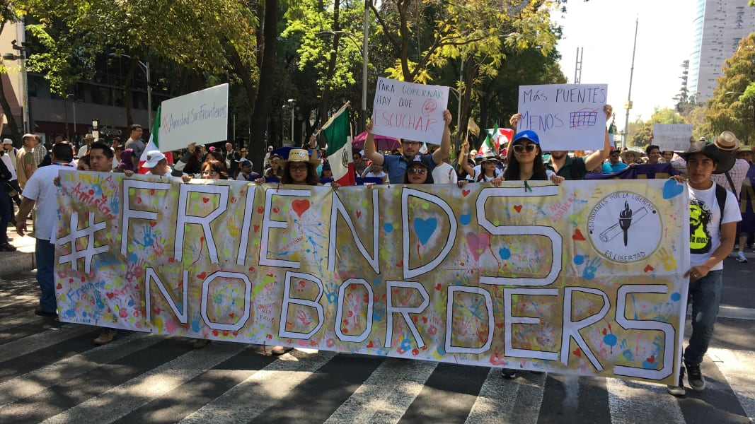 05 mexico city protest