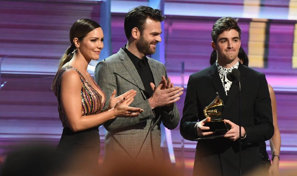 05 Grammys 2017 winners RESTRICTED