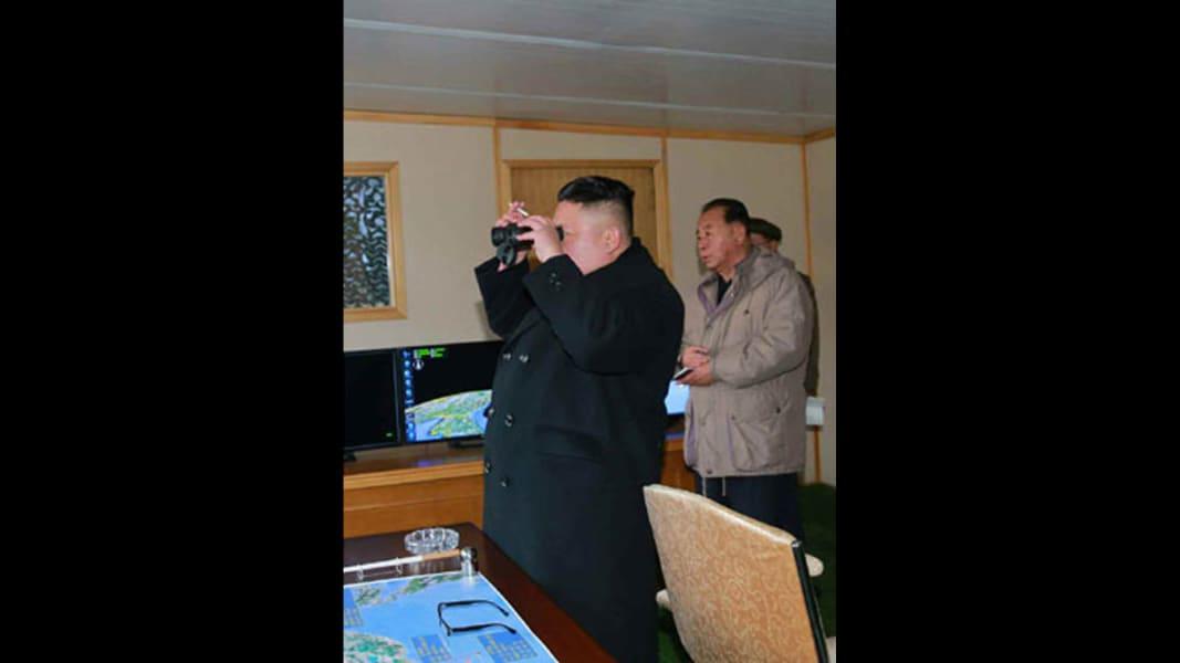 03 North Korea missile launch