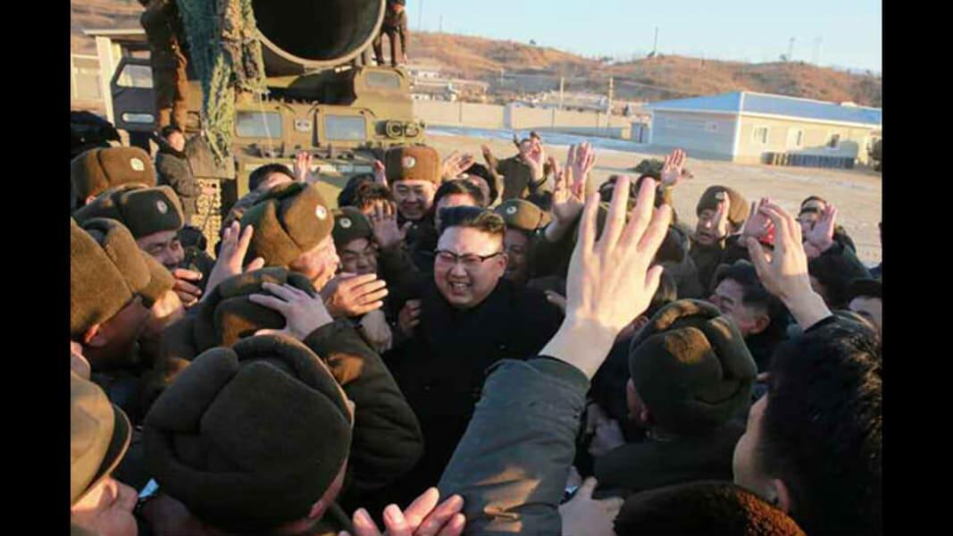 05 North Korea missile launch