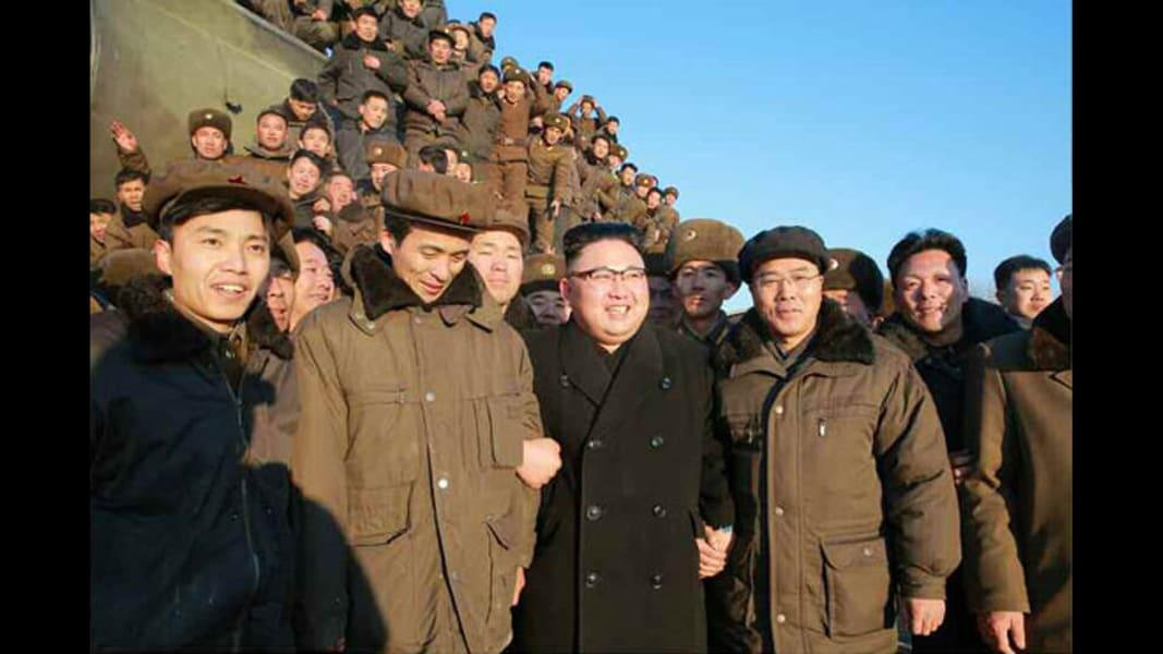 06 North Korea missile launch