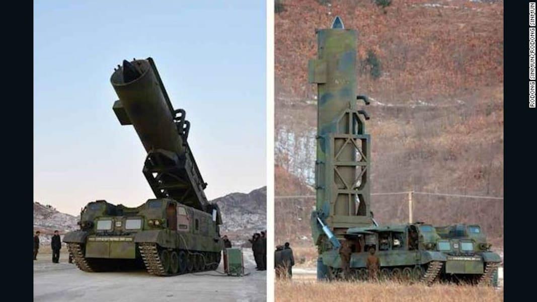07 North Korea missile launch