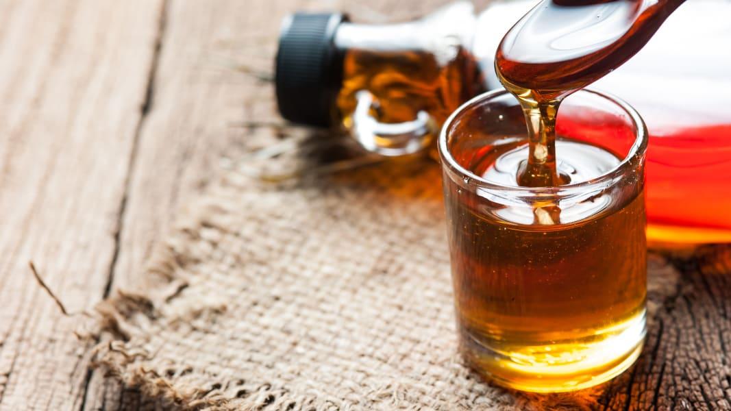 01 Natural sweeteners