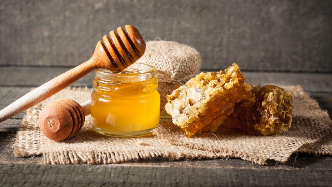 02 Natural sweeteners