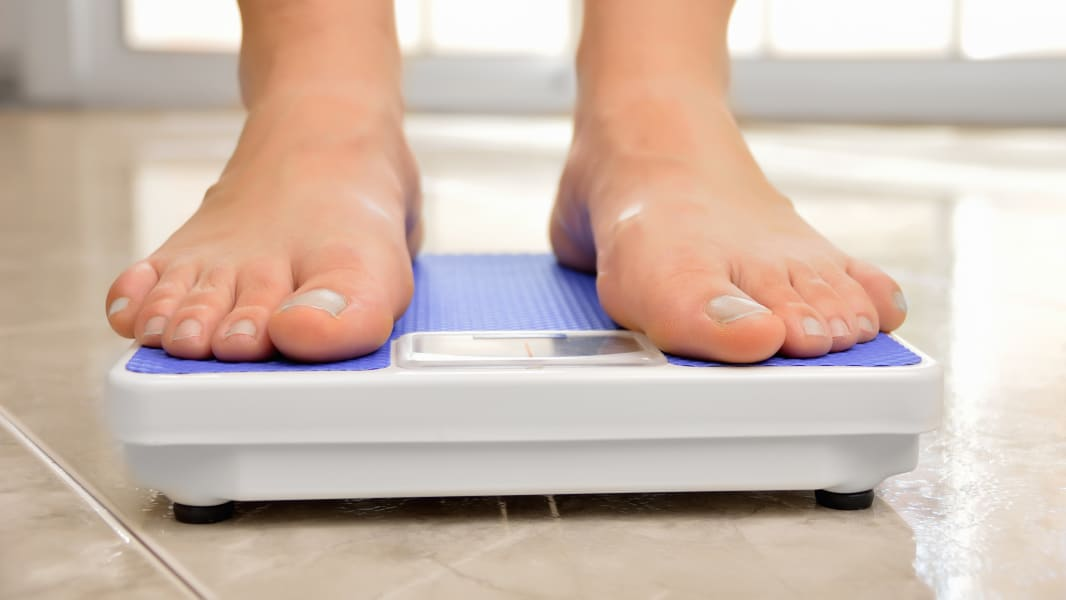 01 Hidden medical causes of weight gain