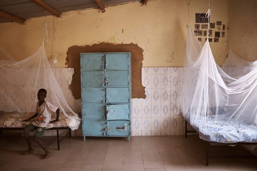 Senegal Restricted Use