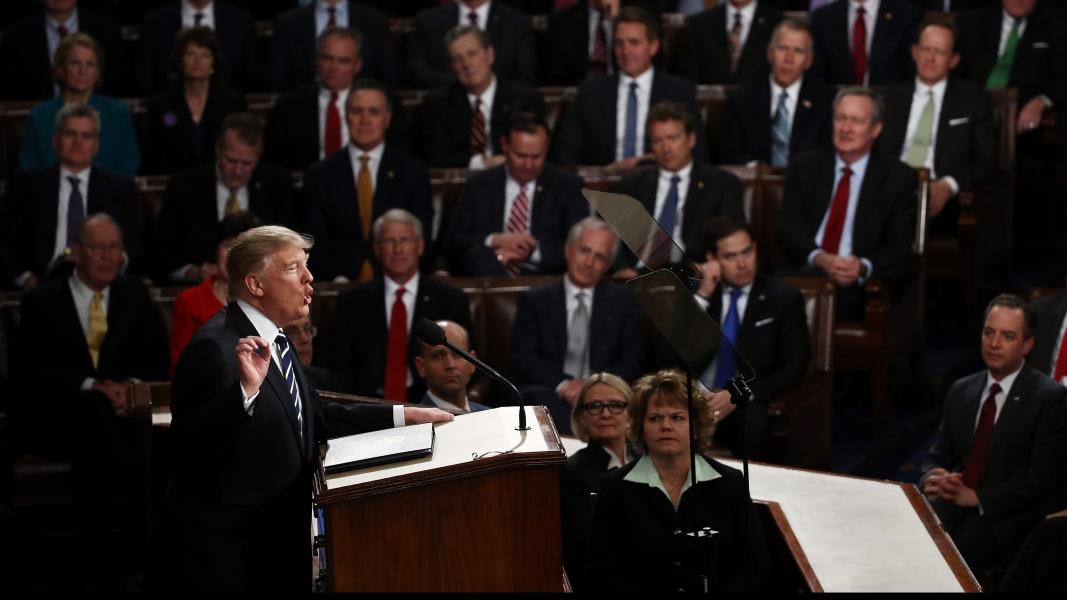 08 Trump joint address Congress