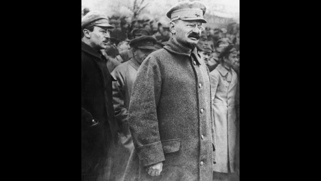 06 Russian revolution 100 years anniversary Putin