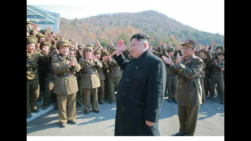 09 north korea missile launch march 6