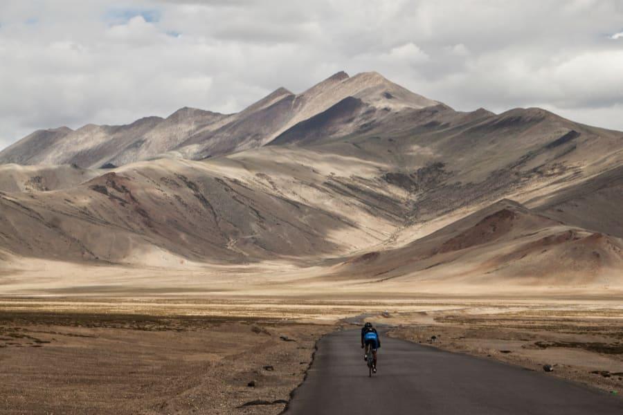 Jacob Zurl Himalayas 5