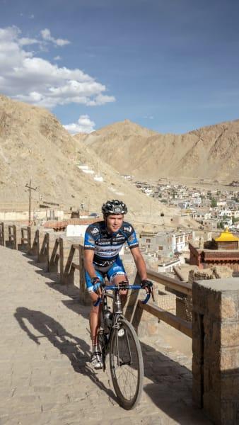 Jacob Zurl Himalayas 7