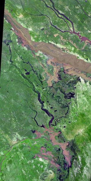 NASA Mozambique