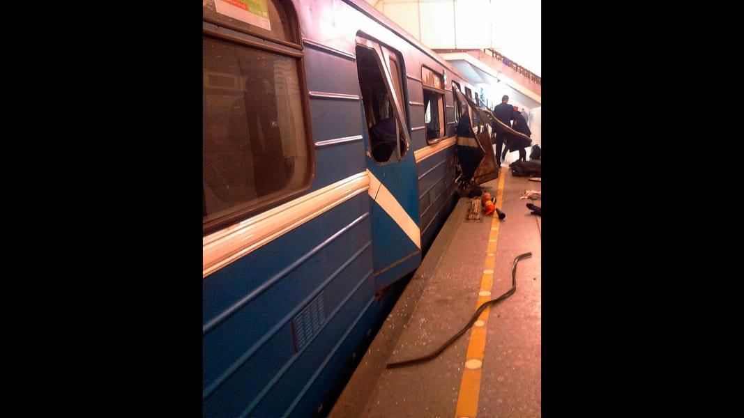 18 st petersburg metro blast 0403