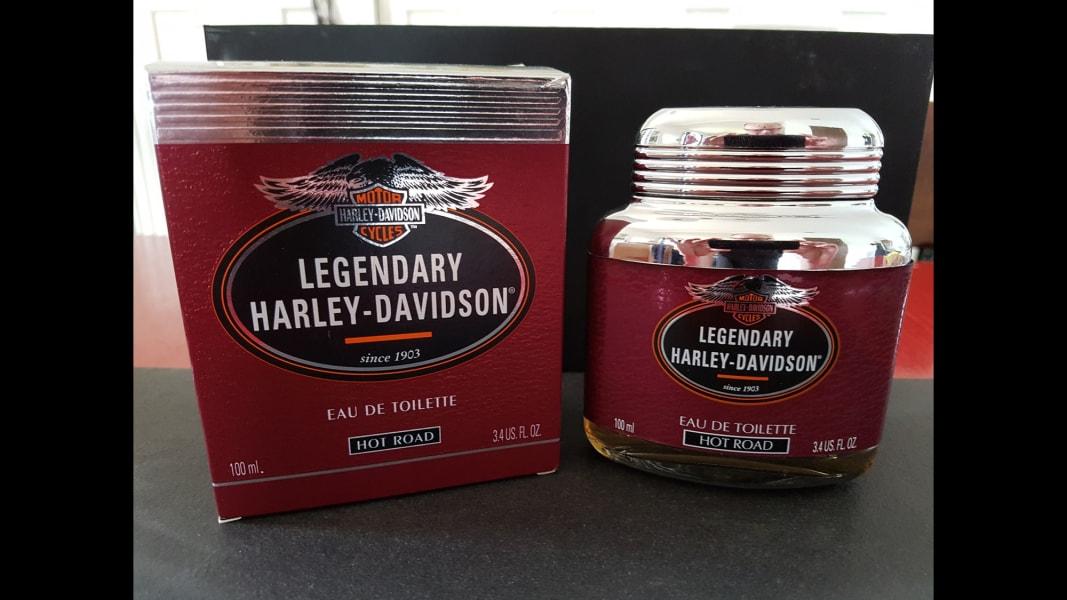 05_Failure Museum_5-Harley Davidson perfume