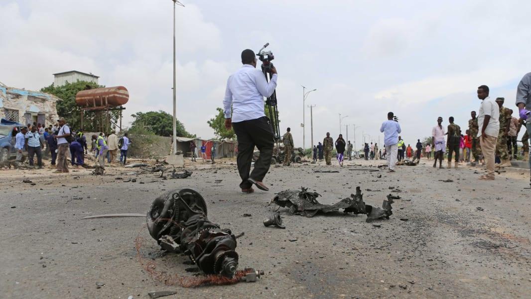 03 Mogadishu Somalia car bomb 0409 RESTRICTED