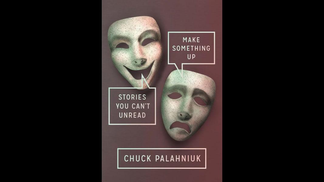 08 Make Something Up challenge books 2016