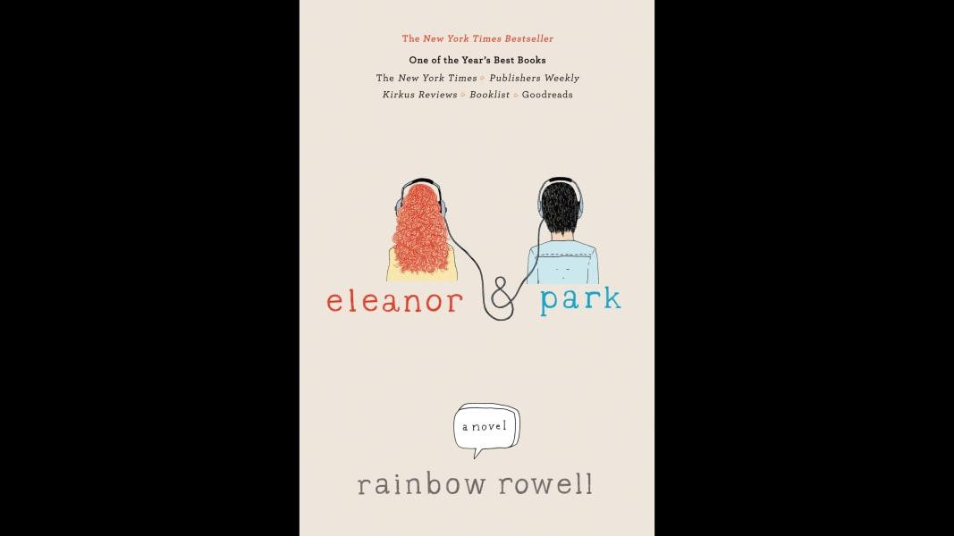 10 Eleanor & Park challenge books 2016
