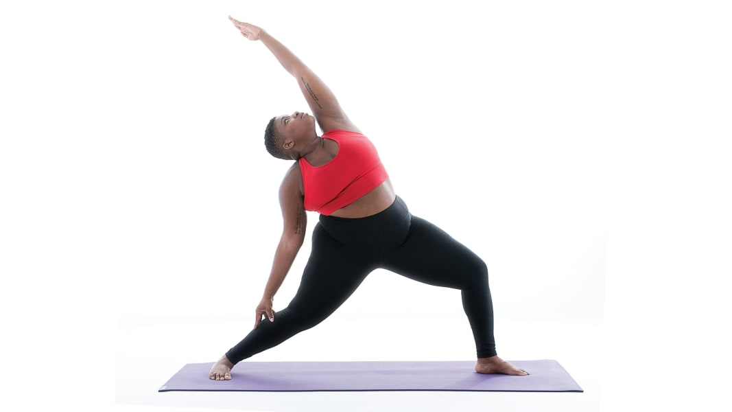 Yoga for 'Every Body'