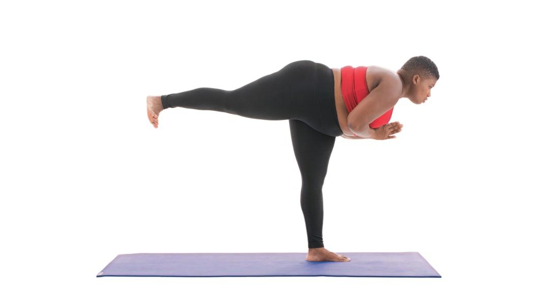 11 jessamyn stanley yoga basics