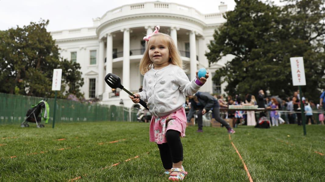 01 White House Easter Egg Roll 0417