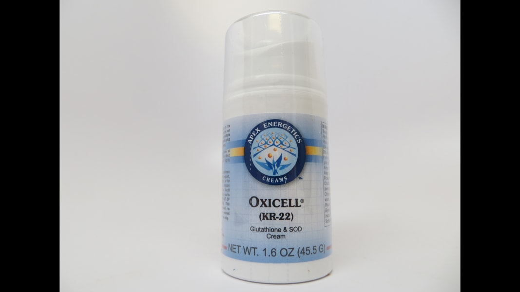illegally sold cancer treatments kr-22-oxicell