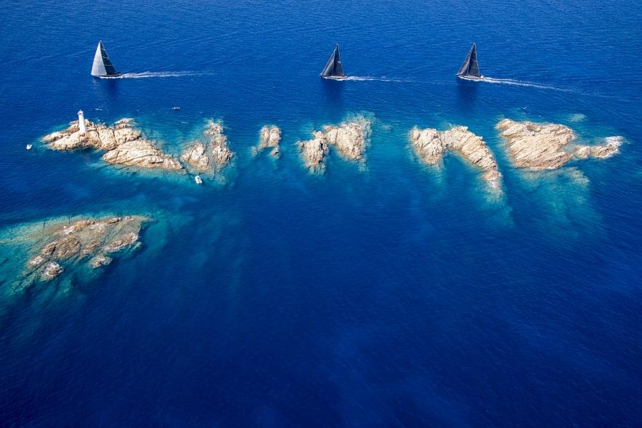 Sailing Sardinia Rolex Monaci