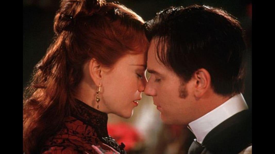 07 Hollywood's most tender love scenes