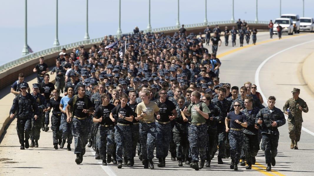 18 military may